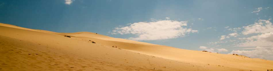 location camping dune du pyla