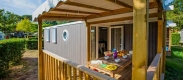 location camping mobil-home aloe landes