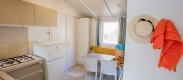 location camping mobil-home anis landes