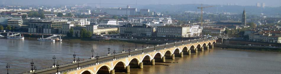Location mobil-home Bordeaux