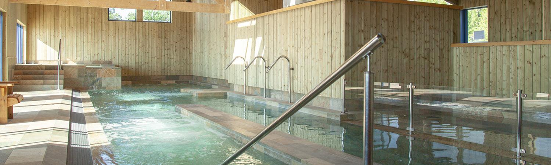 camping maguide avec piscine