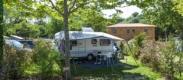 camping pour camping-car dans les landes