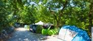 camping dans les landes avec emplacements