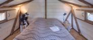 camping avec mobil-home équipé Biscarrosse