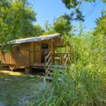 camping terraces landes