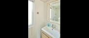 Camping avec salle de bain privée Biscarrosse