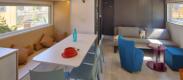 vacances mobil home luxe Landes