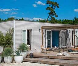 location mobil home biscarrosse mobilhome en location dans les landes. Black Bedroom Furniture Sets. Home Design Ideas