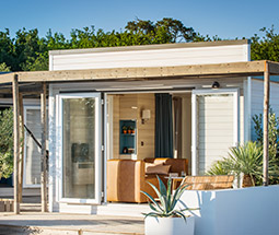 mobile home rental in biscarrosse mobile home for rent in landes. Black Bedroom Furniture Sets. Home Design Ideas