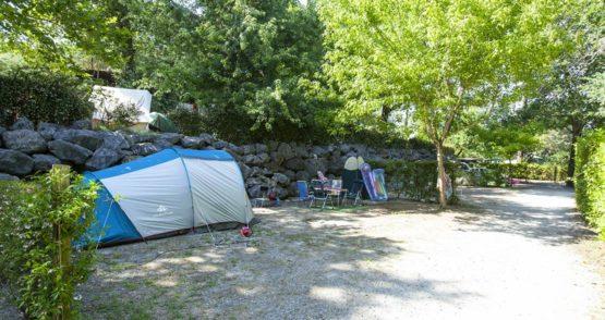 camping emplacmeent