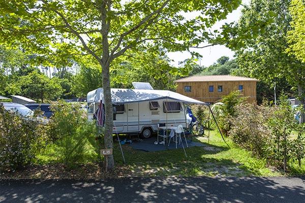camping ffcc landes