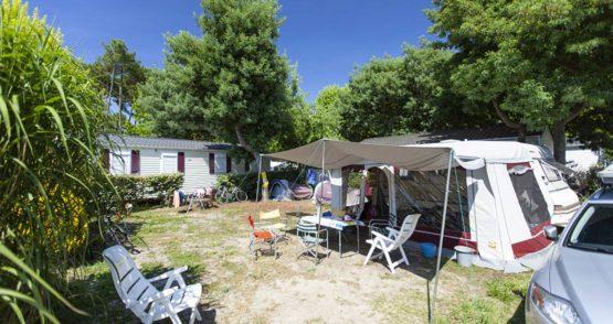 camping car biscarrosse