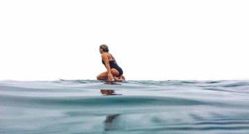surf Landes Biscarrosse