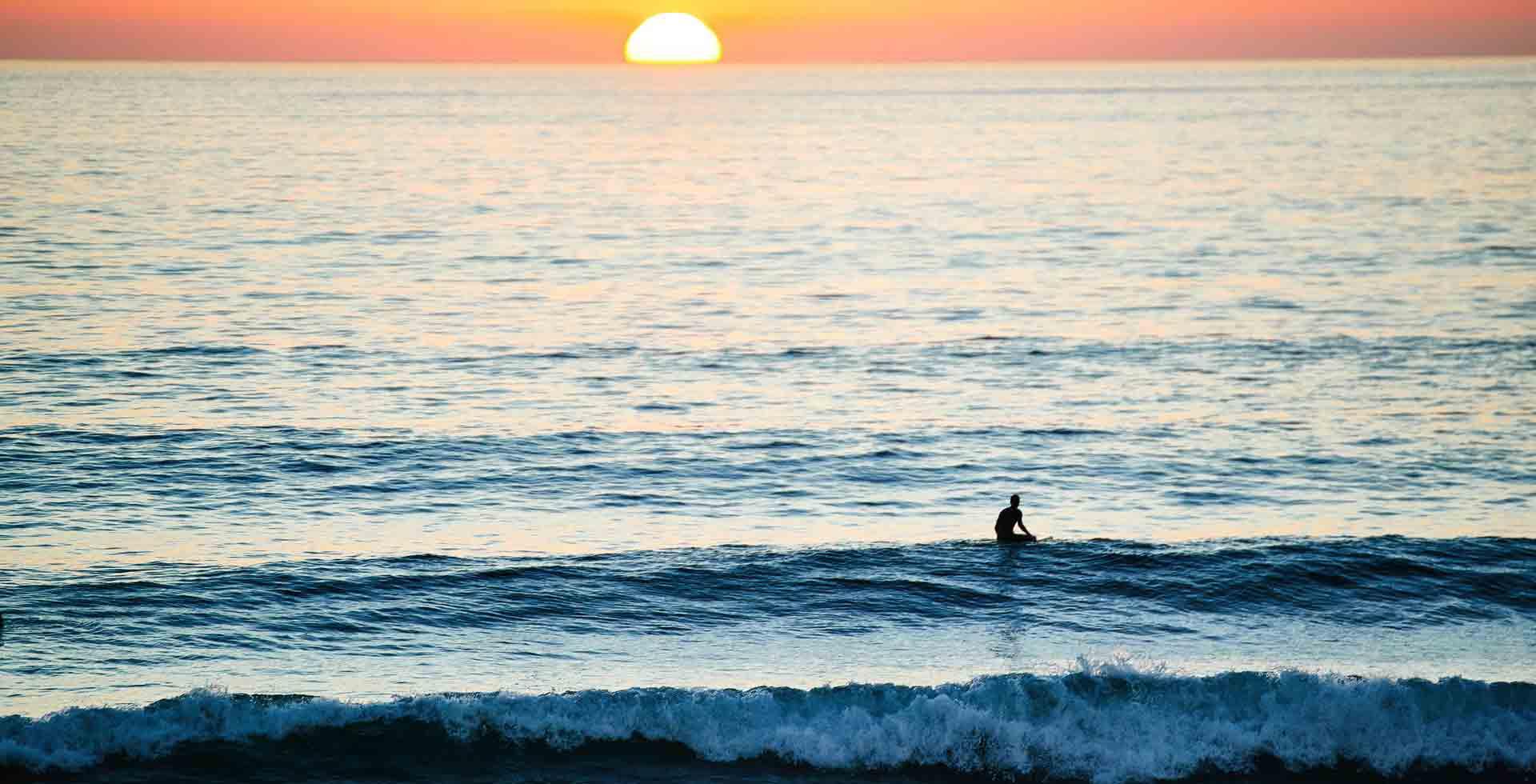 spots de surf Biscarrosse