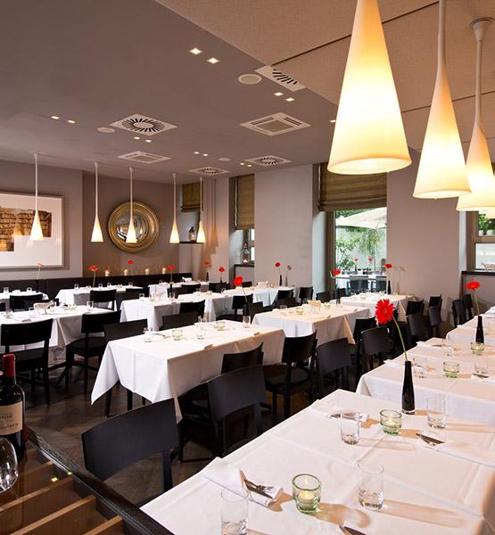 restaurant arcachon